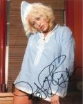 Jennifer Blanc (The Victim) - Genuine Signed Autograph (1)